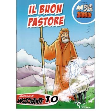 10- Il buon Pastore - Decimo manuale insegnante