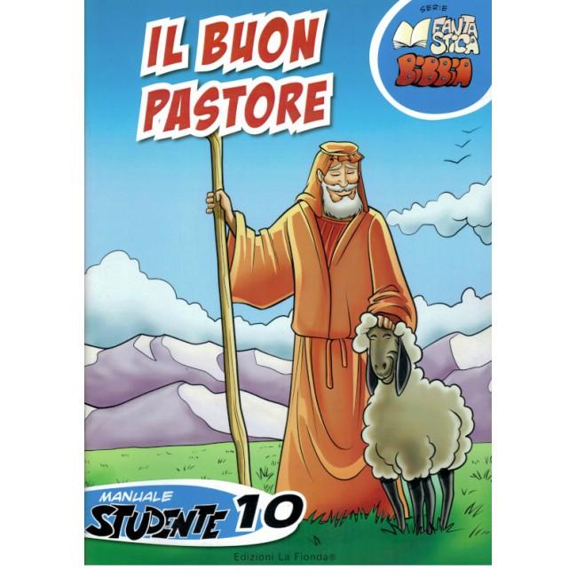 10- Il buon Pastore - Decimo manuale studente