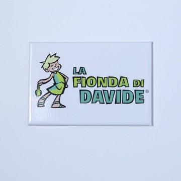 Magnete La Fionda di Davide