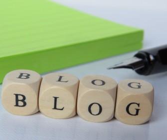 Un blog per voi