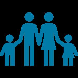 Famiglia e genitori